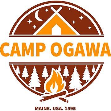 CAMP OGAWA by SanneLiR