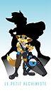 « Pip, le petit alchimiste » par E-Maniak
