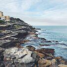 Rocks - Sydney Bondi to Bronte walk by msangiemoon