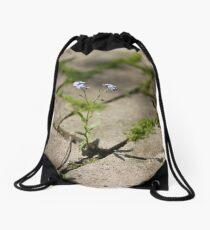 Grow Drawstring Bag