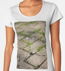 Grow Women's Premium T-Shirt