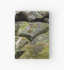 On the Road to Bree Hardcover Journal