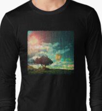 Birch Dreams T-Shirt Long Sleeve T-Shirt