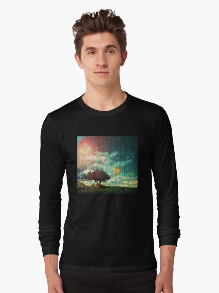 Birch Dreams T-Shirt by Tara  Turner
