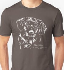 NOVA SCOTIA DUCK TOLLING RETRIEVER dog dog gift idea Unisex T-Shirt