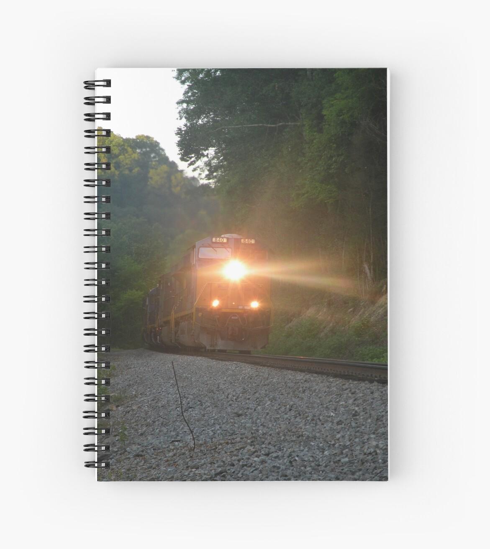 Train by Nokie