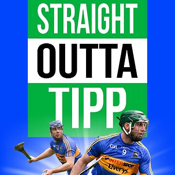 Tipperary by MworldTee