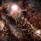 Plasma Blast by N8istry