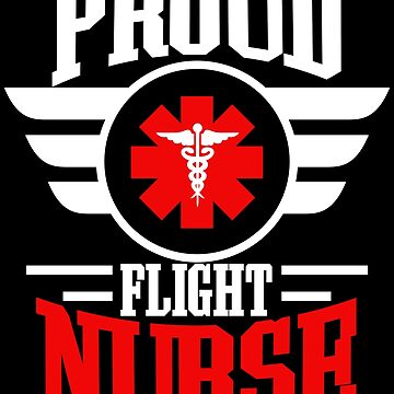 Certified Flight Registered Nurse Practitioner CFRN by kh123856