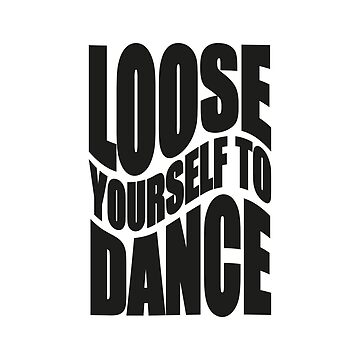 Loose yourself to dance by hypnotzd