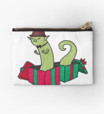 The Gift of the Goblin Snake Studio Pouch