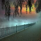 Stroll By The Water by Igor Zenin