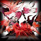Digital Dragonfly in Dreamland by N8istry
