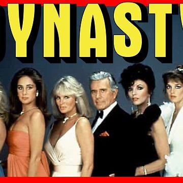 Dynasty by MworldTee