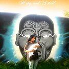 Mary and Artell by Rangi Matthews