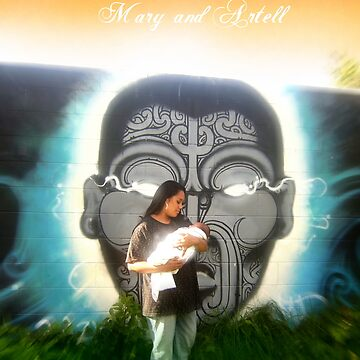 Mary and Artell by kre8ted4u