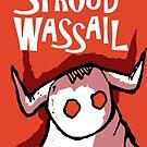 Stroud Wassail  by Paulcartoons