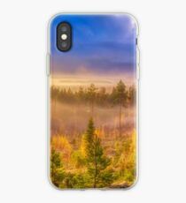 October Morning 14 iPhone Case