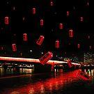 It's raining in London by Bluesrose