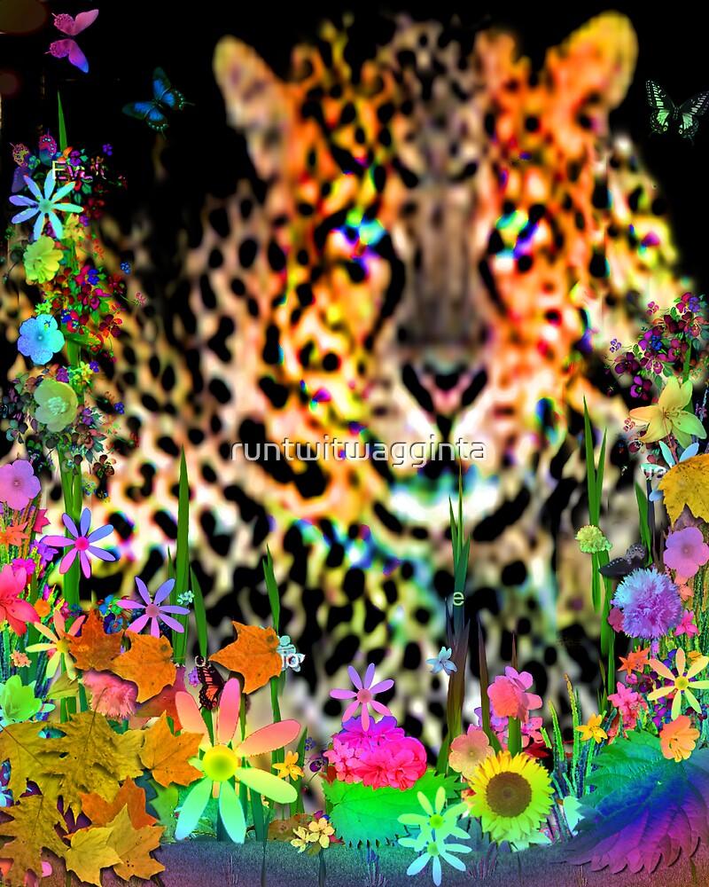 wildcat by runtwitwagginta