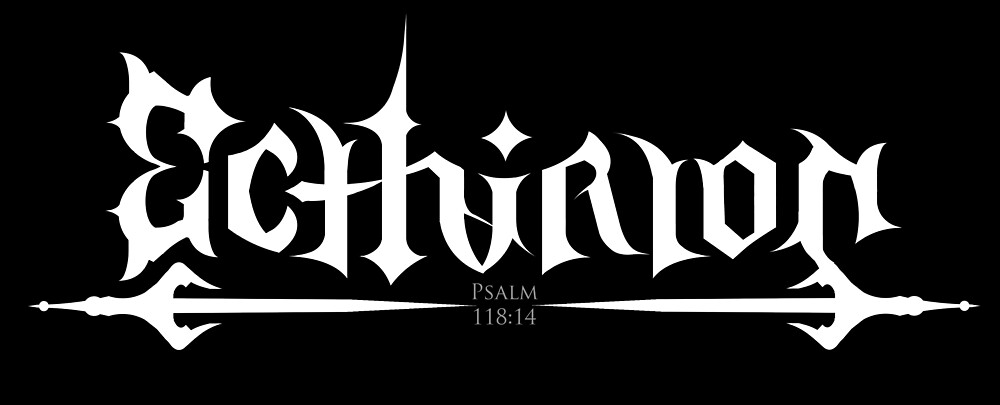 Ecthirion Logo Stickers by ecthirion