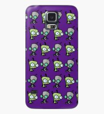 Checkered Gir pattern Case/Skin for Samsung Galaxy