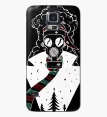 Nuclear Winter (no text) Case/Skin for Samsung Galaxy