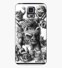 Submission Case/Skin for Samsung Galaxy