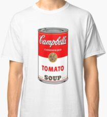 tomato cup Classic T-Shirt