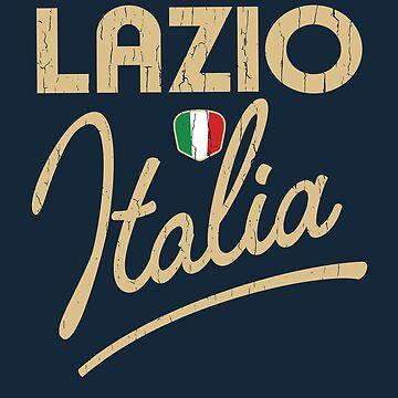 Lazio Italia by dk80
