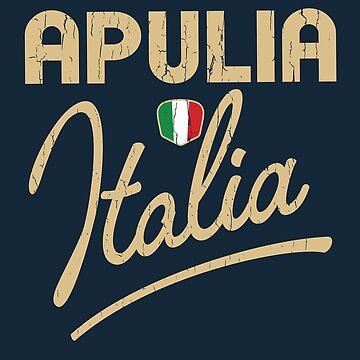 Apulia Italia by dk80