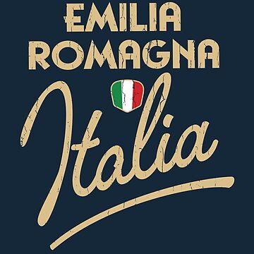 Emilia Romagna Italia by dk80