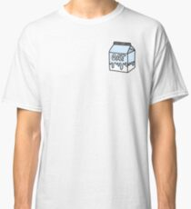 Hafermilch Classic T-Shirt