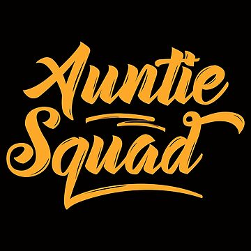 Auntie Squad 10 by KaylinArt