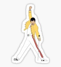 Mercury Merch Sticker