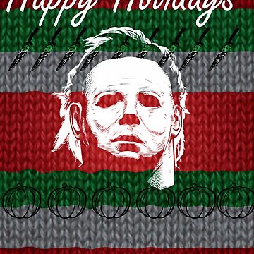 Ugly Sweater  by DeadThreads