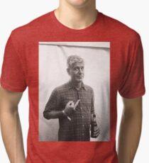 Anthony Bourdain Mittelfinger Vintage T-Shirt