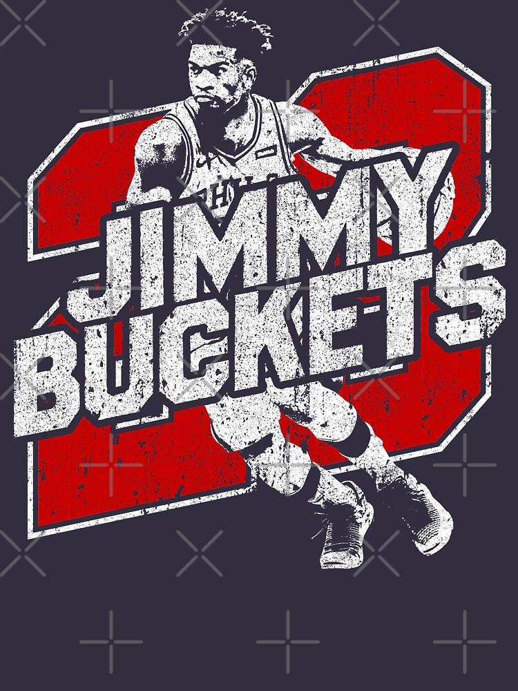 Jimmy Buckets von huckblade