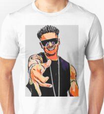 Pauly D  Unisex T-Shirt