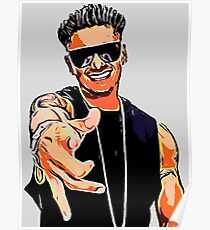 Pauly Shore Posters Redbubble