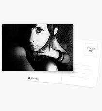 Litle Postcards