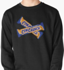 ConCrunch - More Work, Less Time Pullover
