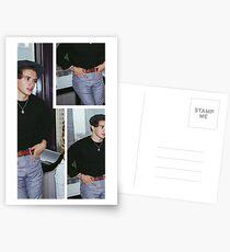 bradley will simpson  Postcards