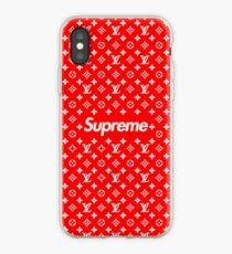 Versace iPhone Case