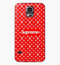 Versace Case/Skin for Samsung Galaxy