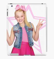 Jojo Siwa Stern iPad-Hülle & Klebefolie
