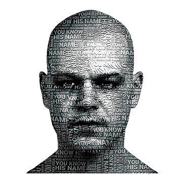 ★ Jason Bourne Art by cadcamcaefea