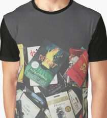 These are a few of my favorite things Graphic T-Shirt