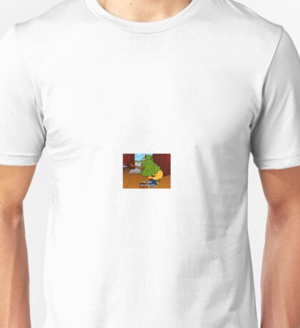 yes i can eat a tree Unisex T-Shirt