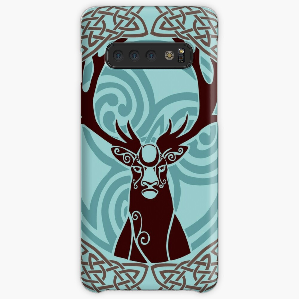 I am a Stag: of seven tines  Case & Skin for Samsung Galaxy